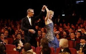 Nicole Kidman, Lambert Wilson