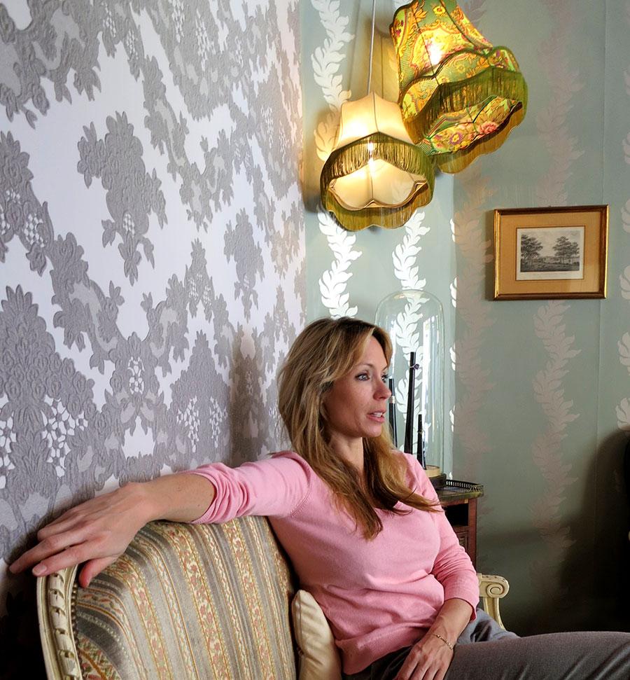 salon de th madeleine au cannet blog lifestyle cannes. Black Bedroom Furniture Sets. Home Design Ideas