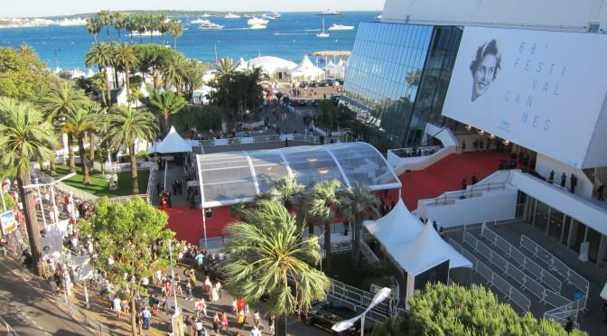 Festival de Cannes, épisode trois