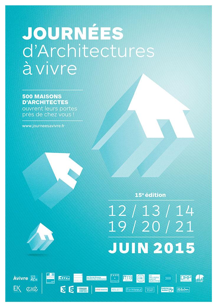 journ es d 39 architecture vivre en juin blog lifestyle. Black Bedroom Furniture Sets. Home Design Ideas