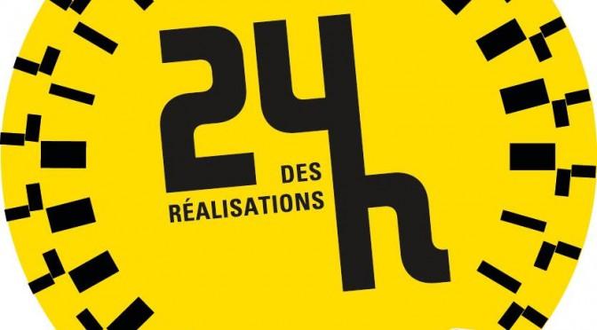24h des réalisations à la MJC Picaud