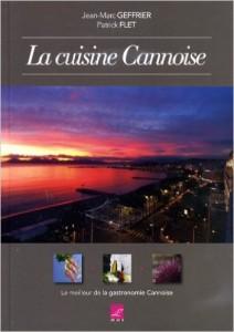 livre cuisine cannoise
