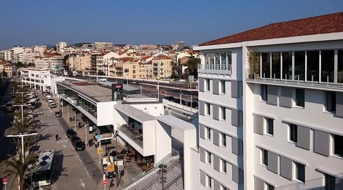 J'ai testé le Okko hotel de Cannes