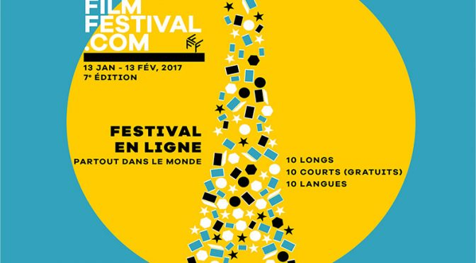 My FFF = My French Film Festival – 7è édition