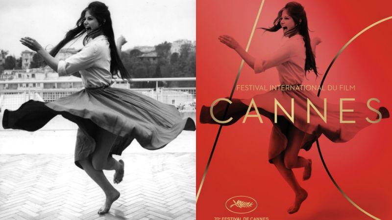 Cannes 2017 fesitval claudia