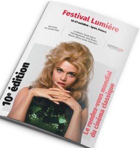 Festival Lumière 2018