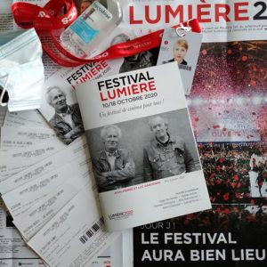 Festival Lumière 2020