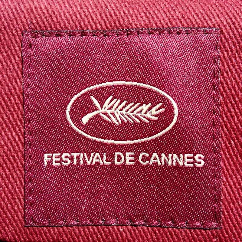 sac du festival de cannes