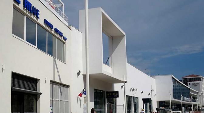 Fitlane Cannes gare : ouverture imminente