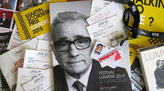 Festival Lumière de Lyon : la passion du cinéma