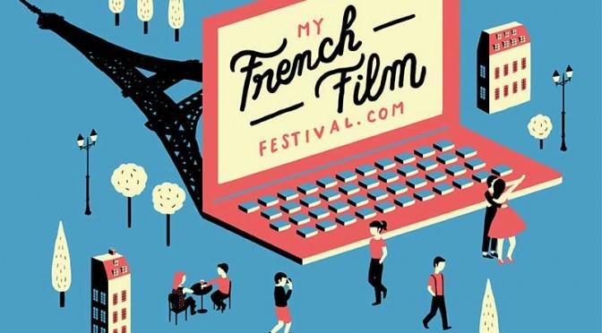 My French Film Festival : le ciné français sur la toile