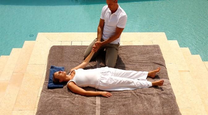 J'ai testé l'expérience Blue Tree massage à Saint-Paul
