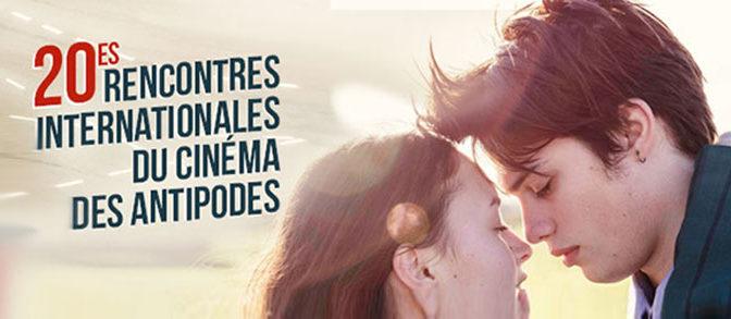 Cinéma des Antipodes a 20 ans !